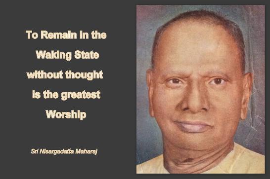 Rare Information About Nisargadatta And Ramakant Maharaj
